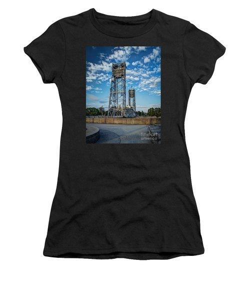 Lift Bridge Women's T-Shirt