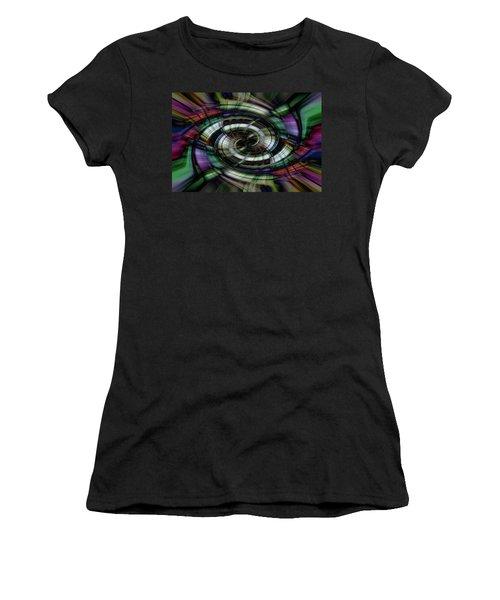 Light Abstract 6 Women's T-Shirt