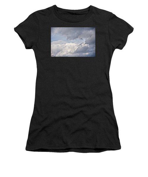 Light And Heavy Women's T-Shirt