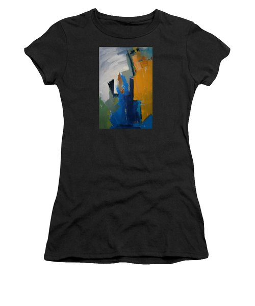Light From Above Women's T-Shirt