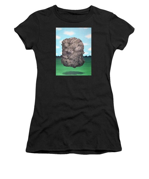 Light Rock Women's T-Shirt