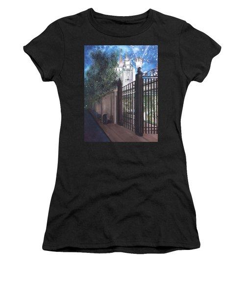 Light The World Women's T-Shirt