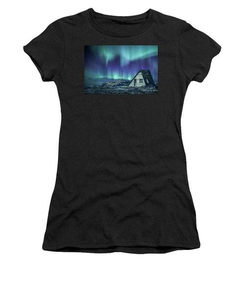 Light Up My Darkness Women's T-Shirt
