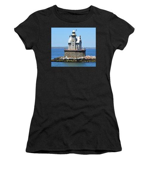 Lighthouse 2-c Women's T-Shirt