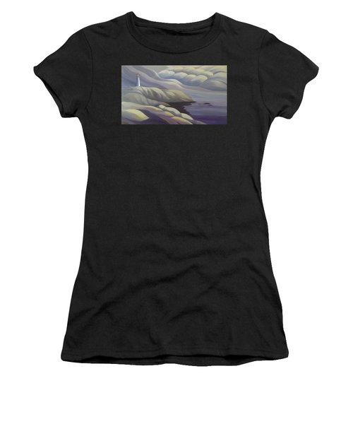 Lighthouse Women's T-Shirt