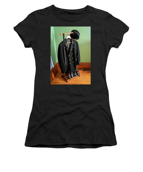 Lighthouse Keeper Uniform Women's T-Shirt