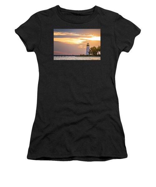 Lighting The Way Women's T-Shirt