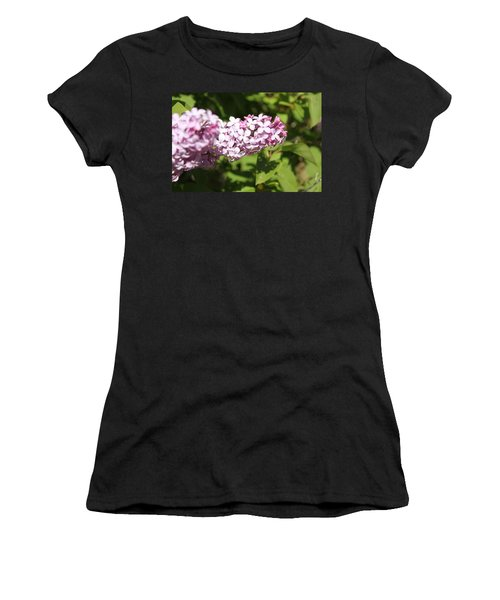 Lilacs 5550 Women's T-Shirt