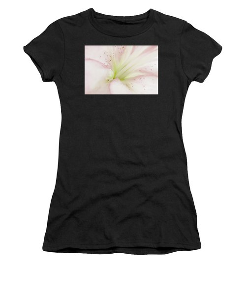 Lily Centered Women's T-Shirt