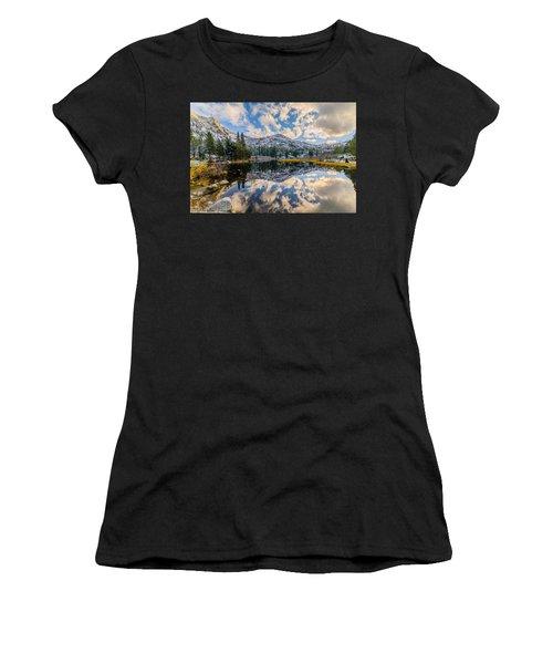 Lily Lake Women's T-Shirt