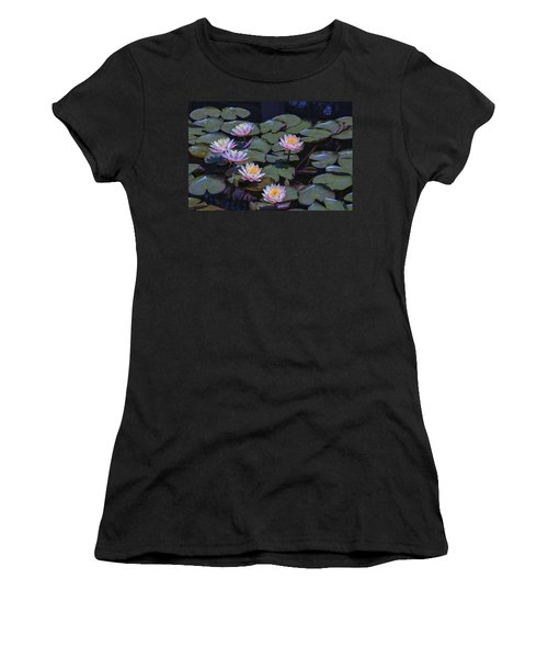Lily Of The Night Women's T-Shirt
