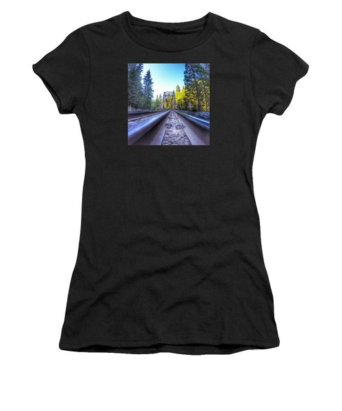 Limitless Women's T-Shirt