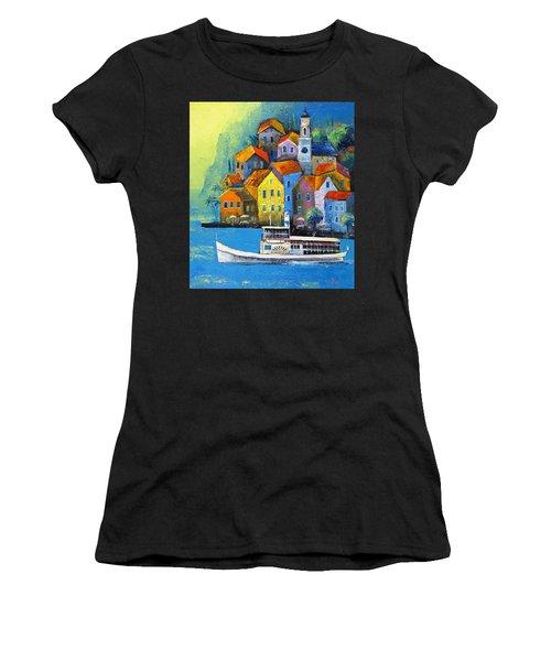Limone Women's T-Shirt (Athletic Fit)