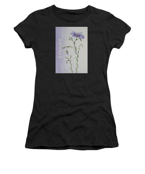 Linacea Women's T-Shirt