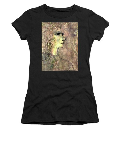 Line With Feeling Women's T-Shirt