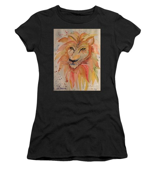 Lion Women's T-Shirt