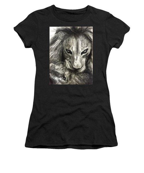 Lion's World Women's T-Shirt