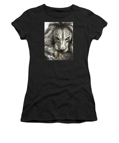 Lion's World Women's T-Shirt