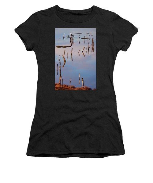 Liquid Assets Women's T-Shirt