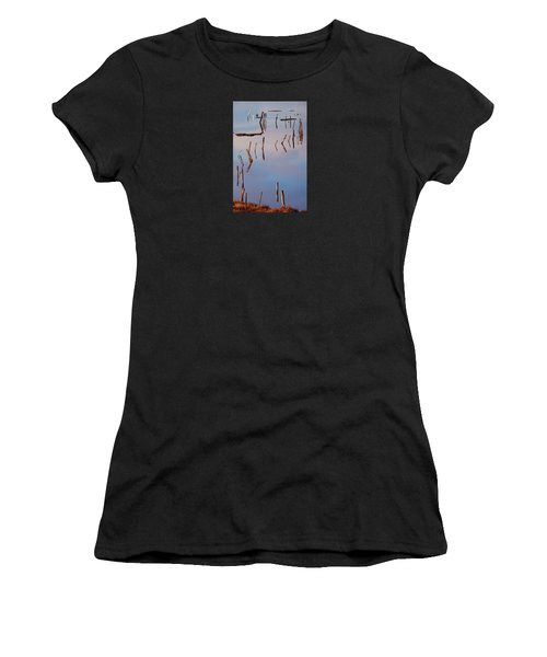 Liquid Assets Women's T-Shirt