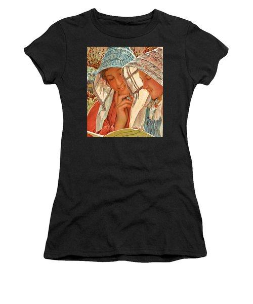Liseuses Women's T-Shirt