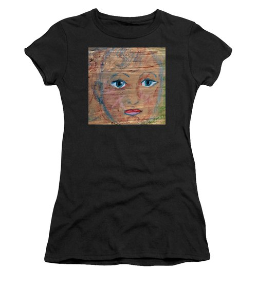 Little Boy Blue Women's T-Shirt