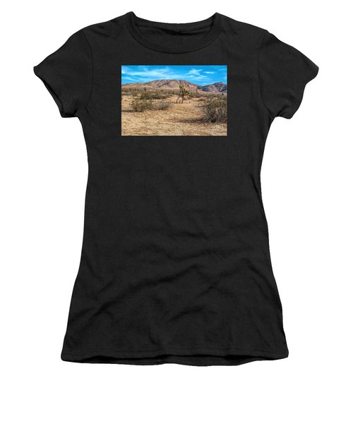 Little Butte Women's T-Shirt