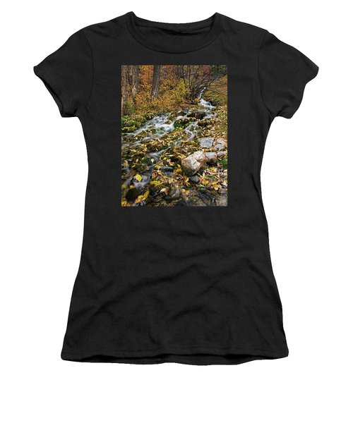 Little Creek Women's T-Shirt