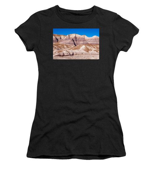 Little Painted Desert #5 Women's T-Shirt