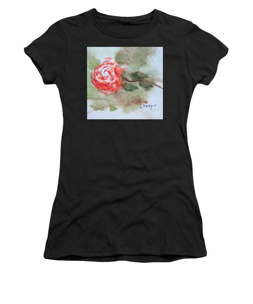 Little Rose Women's T-Shirt