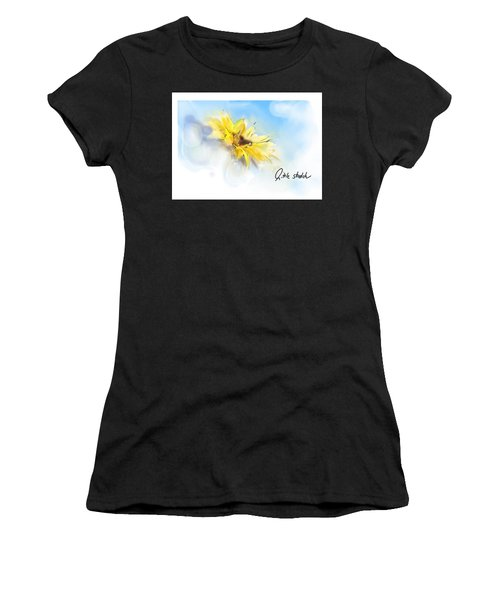 Little Sketch-1 Women's T-Shirt