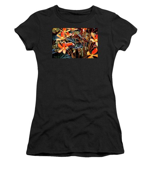 Living Tapestry Women's T-Shirt (Athletic Fit)