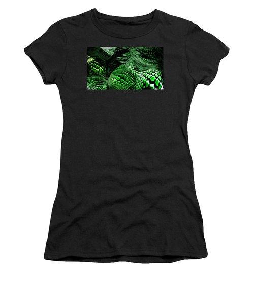 Dragon Skin Women's T-Shirt