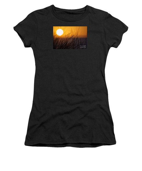 Llangennith Sun Women's T-Shirt