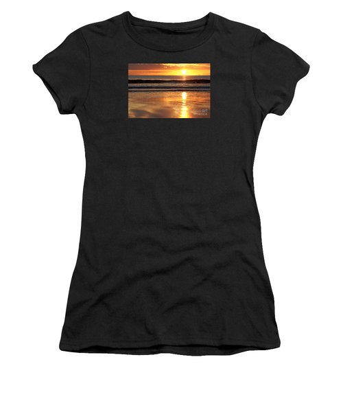 Llangennith Sundown Women's T-Shirt