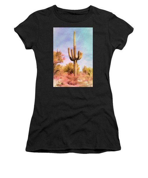 Lone Saugaro Women's T-Shirt