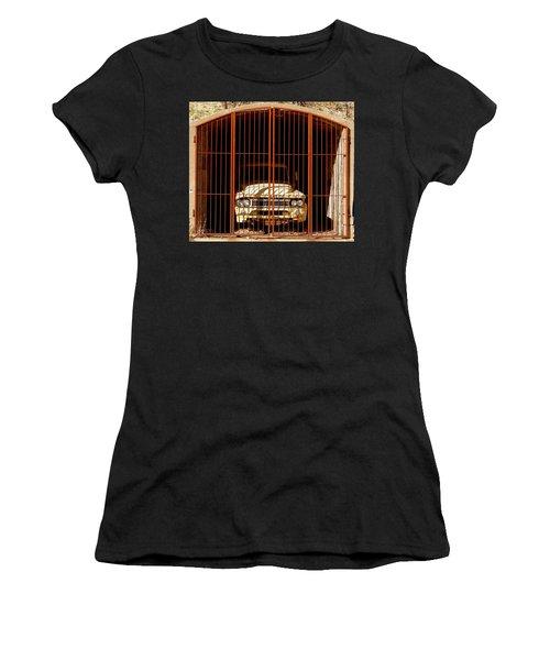Locked Up Women's T-Shirt