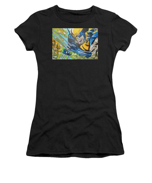 Logan Time Women's T-Shirt