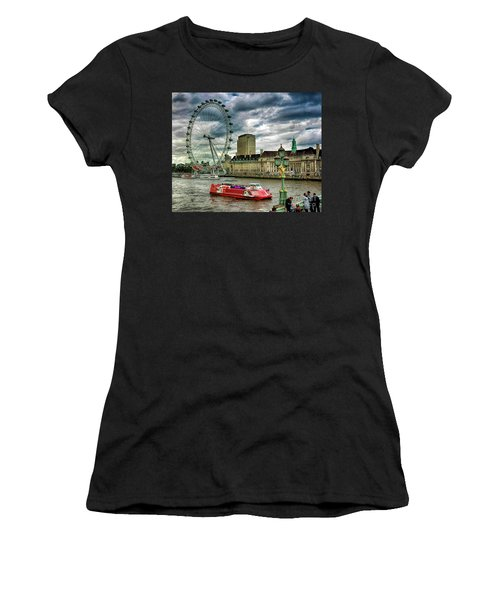 London Eye Women's T-Shirt