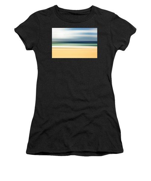 Lone Beach Women's T-Shirt