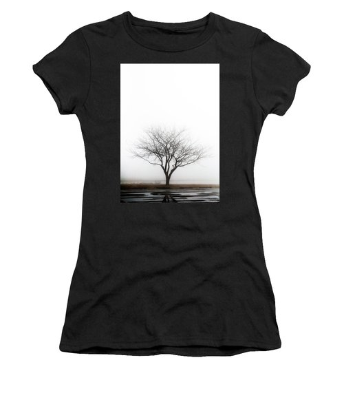 Lone Reflection Women's T-Shirt