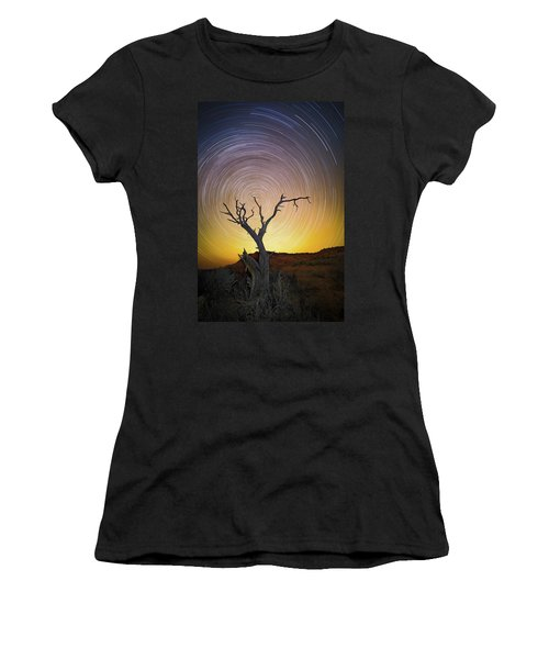 Lone Tree Women's T-Shirt