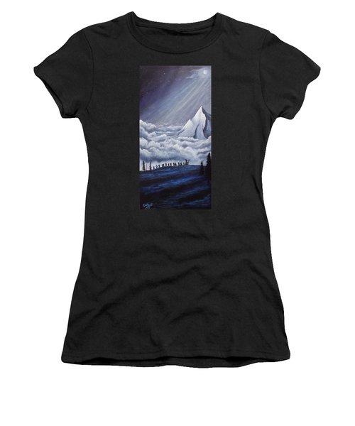 Lonely Mountain Women's T-Shirt