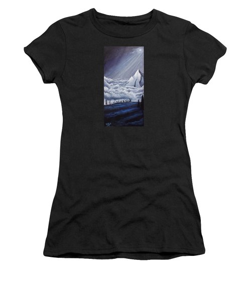 Lonely Mountain Women's T-Shirt