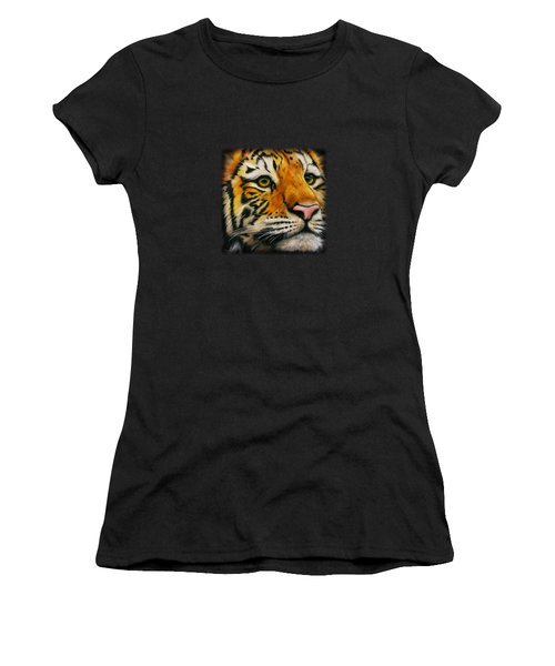 Lonely Tiger Women's T-Shirt