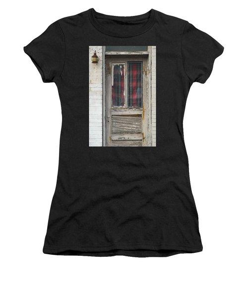 Long Face Women's T-Shirt