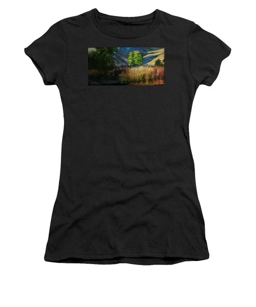 Long Shadows Women's T-Shirt