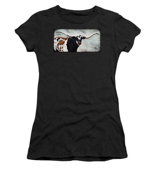 Longhorn Women's T-Shirt