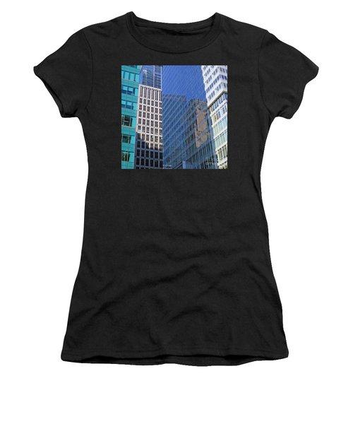 Look Through Any Window Women's T-Shirt