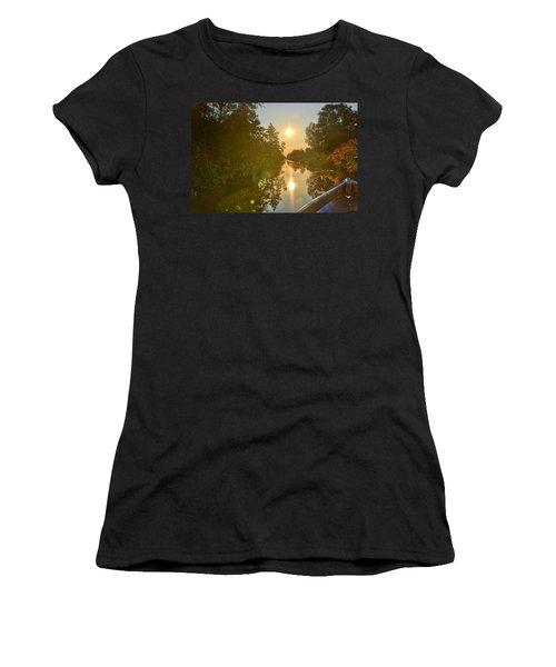 Loosdrecht Boat Trip Women's T-Shirt